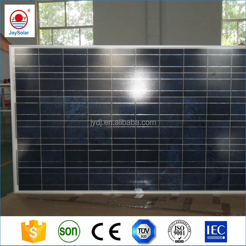 price tempered glass solar panels 320w for smart lighting