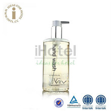 Antibacterial Hotpital Liquid Hand Soap Manufacturer Soap in Bottle