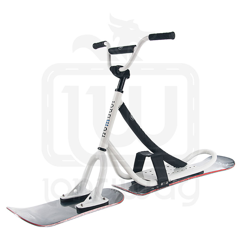 snowscoot,snow bike,snow scooter for adult extremely performance