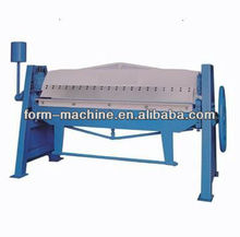 2.5 Mtr. length hand operated folding machine