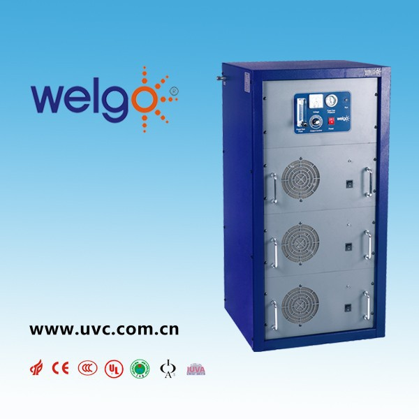 Irrigation Water Treatment Ozone Machine