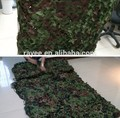 High quality ripstop fabric war game camo netting