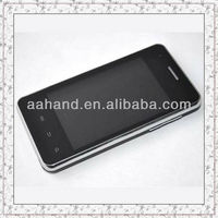 Jiayu Mobile Phone MTK 6577 Android G2 Android 4.0 with 4.0 Inch HD 5 Point Touch Screen Cameras Support GPS and G-sensor