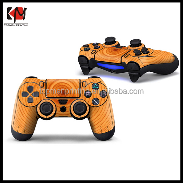 Top grade hot-sale sticker for ps4 remote controller