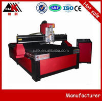 Flame/Plasma CNC Cutting Machine/plasma cutting machine price TC-1530