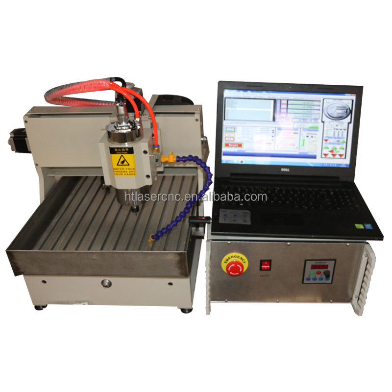 cheap price small metal cnc router 3040 for Jade/agate/aluminum