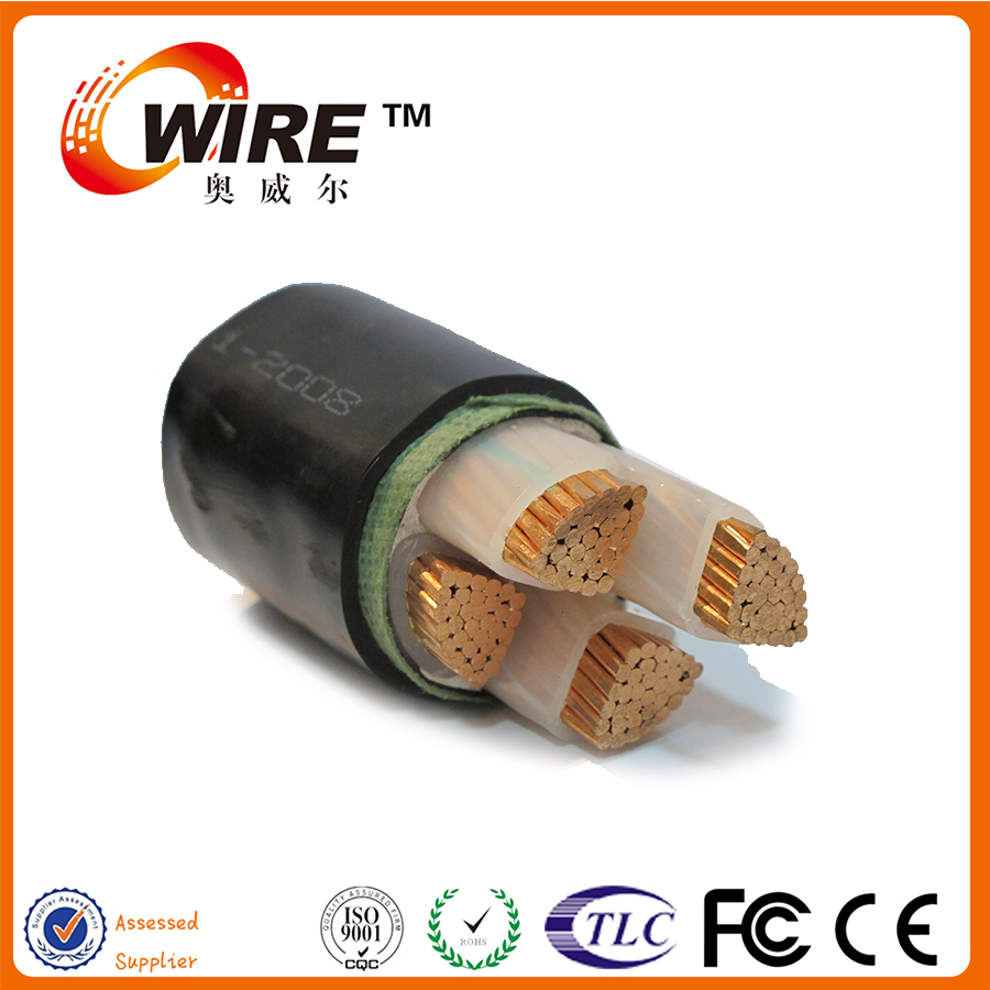 Owire BV electrical power cable solid and stranded china wholesale electrical wire