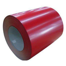 Prepainted Gi Steel Coil / Ppgi / Color Coated Galvanized Steel Sheet In Coil