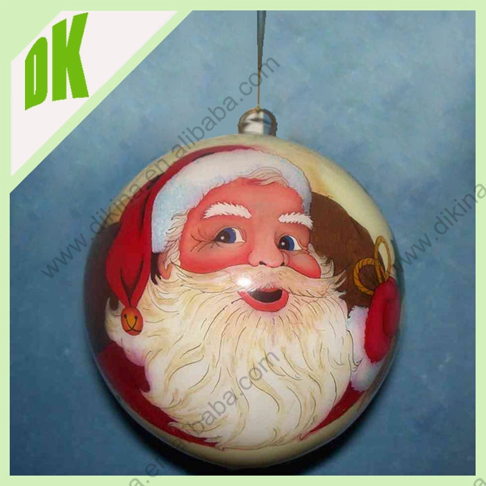 Christmas Decor ^^ Christmas Ball ^^ wholesale glass ornament christmas decorations made in china