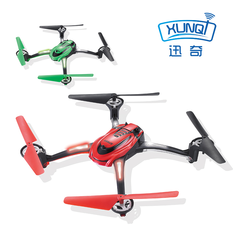 2.4G Big RC 4CH Quadcopter with one key return base