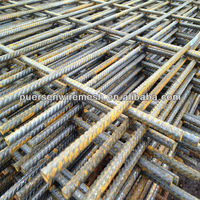 Welded Wire Mesh,BRC A6