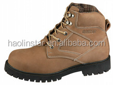 brand cheap steel toe industrial goodyear safety shoes price in india goodyear working welt leather boot soles