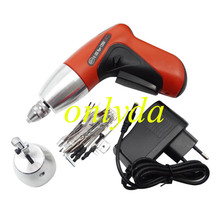 High quality Klom car key repair tools original Electronic Lock Pick gun Made in South Korean