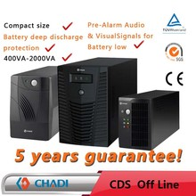 Telecommunication 6K Ups For Home Appliances