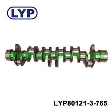 Crankshaft for engine parts for ISUZU 6HH1