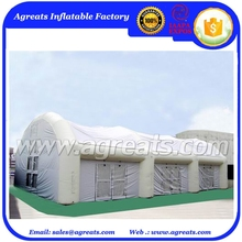 inflatable wedding tents, inflatable event tents S1088