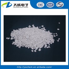 Chinese factory anhydrous calcium chloride white powder for hydrogen dry
