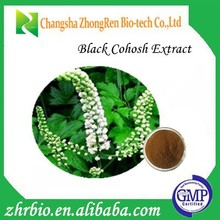 100% Pure Natural High Quality Black Cohosh Extract 5%