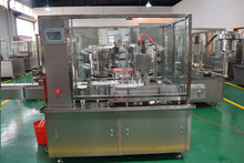 Automatic Aerosol Spray Filling Machine / Filling Line / Equipment