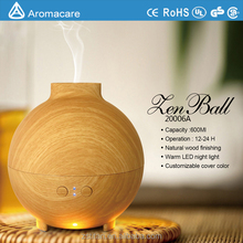 600ml biggest ultrasonic aromatherapy humidifier ultrasonic