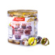 bao bao snack food biscuit cup chocolate candy wholesaler chocolate price