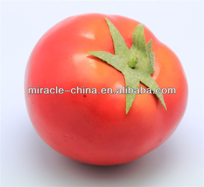 Hot selling Imitation vegetables tomatoes