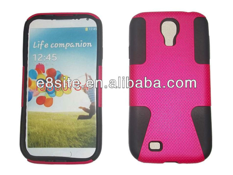 Cell Phone Dream Net Mesh Combo Case For SamSung Galaxy S4 i9500