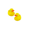 2017 BPA Free PVC Kids annoying rubber duck toy