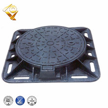 sand casting cast iron manhole cover