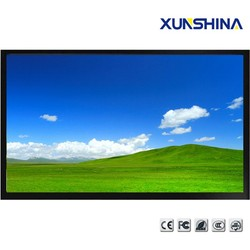 "1080P 70"" full HD cctv monitor, bnc monitor"