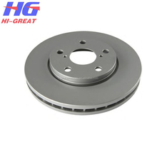 Auto spare part Toyota Brake disc for corolla OEM 43512-63010 Toyota parts