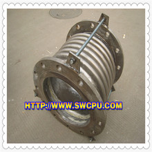 stainless steel corrugated expansion joint