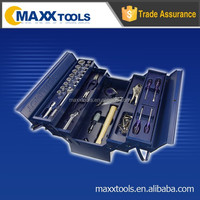 67pc tool kit hand and power tool
