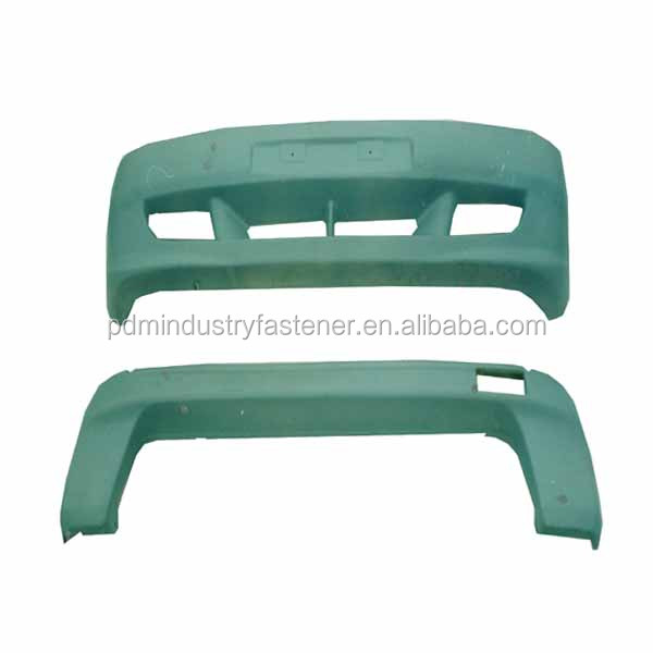 ABS high quality injection mould plastic part