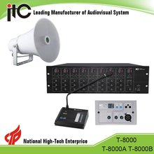 Professional suppliers public address pa systems for sale