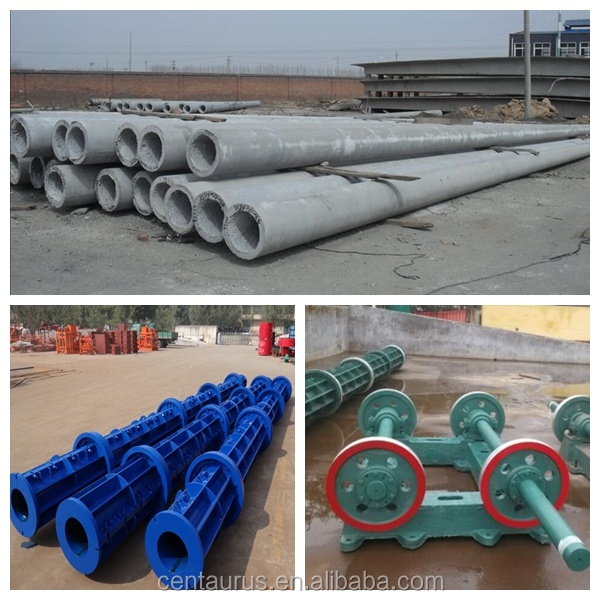 Lowest price concrete culvert pipe mould and suspension roller machine with fast delivery
