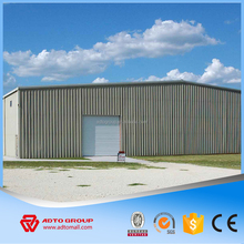 ADTO Group Anti-Corrosion Structural Steel Warehouse Construction Building Materials Supplier in China