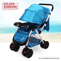 Mommy's baby 8816A JINBAO good stroller baby carriage pram pushchair baby trolley
