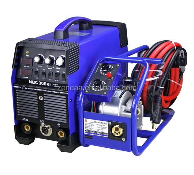 3 in 1 multi function mig inverter welding machine with mma and tig option