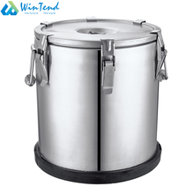 Stainless Steel Storage Keep Warm Insulated Thermal Food Containers