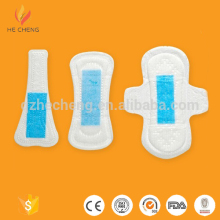 Ultra Soft Cool Feeling Scented Herbal Sanitary Pads