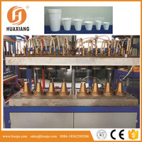 Good price eps polyurethane foam cup production line