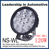 top quality CREE led driving light for high-speed rail