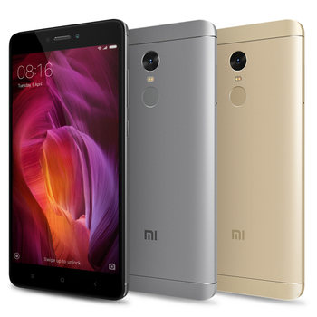 Xiaomi mi note 4 64gb global version 4gb 64gb snapdragon 625 processor EU Specs mobile phone
