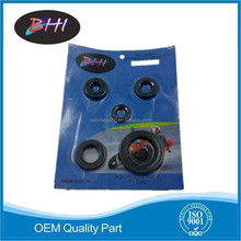 motorcycle valve oil seals