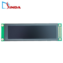 Quickly complete product development yellow green graphical lcd display for air conditioning remote control