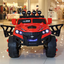 2018 factory wholesale car toy kids electric toy car battery operated toy car for kids