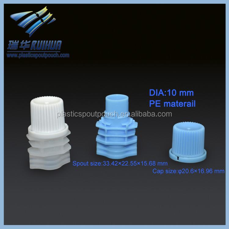 RD-005#  plastic spout cap