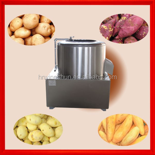 best selling automatic electric veg peeler