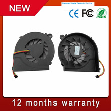 FOR HP COMPAQ PAVILION G4 G6 G7 SERIES AMD 646578-001 606609-001 AMD CPU COOLING FAN